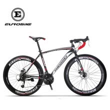 -700C Road BIKE 27 Speed Bicycle 49CM Racing BIKE mens women bicycle on JD