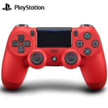 -Sony SONY [PS4 official accessories] PlayStation 4 game controller (lava red) 17 version on JD