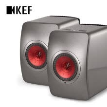 -KEF LS50 Wireless Marcel Wanders Nocturne HiFi Active Digital Stereo HiFi HiFi Bluetooth Speaker Computer Subwoofer Speaker on JD