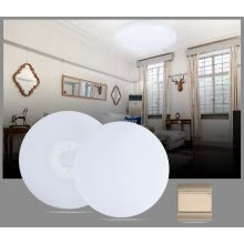 ceiling-lights-Intelligent Smart Wireless Switch 24W LED Ceiling Lights on JD