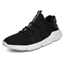 -Shoes Men Sneakers Breathable Casual Shoes Spring Homme High Quality Comfortable Light Sneakers on JD