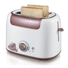 8750204-Bear DSL-6921 2-Slice Toaster on JD