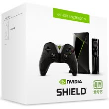 875062512-NVIDIA NIELDIA SHIELD PC game streaming support 4K HDR featured NINTENDO classic game artificial intelligence voice control on JD