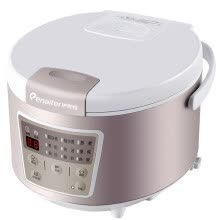 8750204-Enaiter (Enaiter) YC30H1 3L Jane Eyre series of multi-functional smart rice cooker on JD