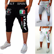 875068681-2018 Mens Fashion Sweatpants with Letters Printing Pants on JD