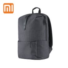 875062575-XIAOMI College Style Backpack 15.6' Laptop Bag School Bag Men Women Boy Girl on JD