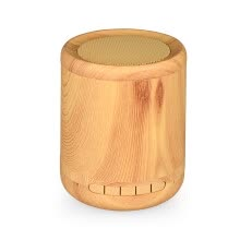 -TOPROAD Mini Wooden Bluetooth Speaker Outdoor Wireless Stereo Music Box Support TF AUX parlante altavoz for iPhone Huawei Xiaomi on JD