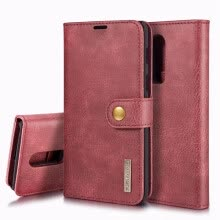 -6 Oneplus 6 A6000 1 6 Leather Flip Case for One Plus 6 Oneplus6 Wallet Phone Luxury Business Cover on JD