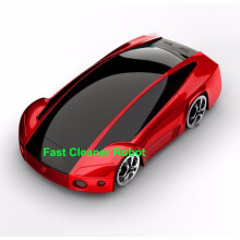 Robot-Vacuum-Cleaner-Fashion NEW Super Sports Car Cool Design Automatic Robot Vacuum Cleaner With Double USE As Handhold Portable Vacuum Cleaner on JD