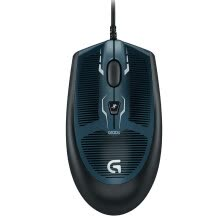 -Logitech G300s role play online gaming optical mouse on JD