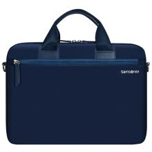 -Samsonite backpack Apple MacBook air / Pro computer bag portable liner package 13.3 inch notebook bag BP5 * 11002 navy on JD