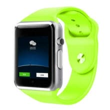 -A1 Smart Watch Bluetooth Waterproof GSM SIM Phone Cam For Android Samsung iOS on JD