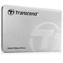 computer-parts-components-Transcend SATA3 Solid State Disk on JD