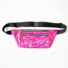 waist-packs-Bum Bag Fanny Pack Pouch Travel Festival Waist Belt Leather Money Wallet Pop on JD