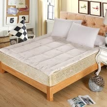 8750203-HUAKANG one person cotton bed mattress pad on JD