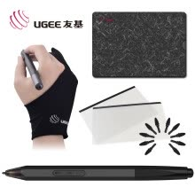 touch-pads-Youji UGEE RB170 digital tablet Beijing election people package on JD