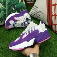 -Originals Yung-1 Apline FRIEZA DRAGON BALL Z X Cloud White Orange Daddy's Shoes Sports Fashion Athletic Designer Sneakers Online on JD