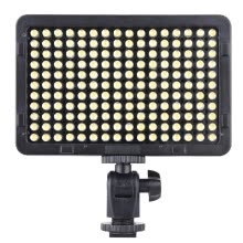 camera-accessories-Portable Video Studio Photography Light Lamp Panel 176 LEDs 5600K for Cannon Nikon Pentax Olympus Camcorder DSLR Camera on JD