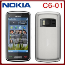 -Original Nokia C6-01 3G GPS Slide Touchscreen Phone on JD