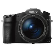 875072536-Sony (SONY) DSC-RX10 III ultra-long focal black card digital camera equivalent 24-600mm F2.4-F4 Zeiss lens (WIFI / NFC) on JD