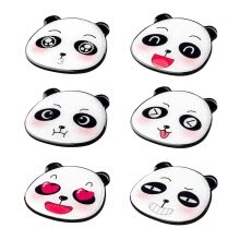 wall-stickers-murals-Panda expression happy series on JD