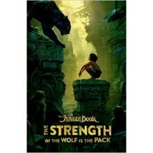 -The Jungle Book: The Strength of the Wolf is the on JD