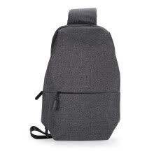-Xiaomi Backpack Sling Bag Leisure Chest Pack Small Shoulder Type Unisex Rucksack Crossbody Bag 4L Polyester hold 7 inch tablet PC on JD