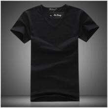-AU Men Short Sleeve Button Down T-shirt Tops Slim Fit Casual Dress Stylish Shirt on JD