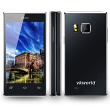 -VKworldT2 4.02 Inch HD MTK6580-1.3GHz   Quad-core  Android 5.1 Dual SIM Wireless AP SmartPhone on JD