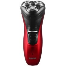 -Pentium (POVOS) PW930 electric rotary men's Shaver on JD