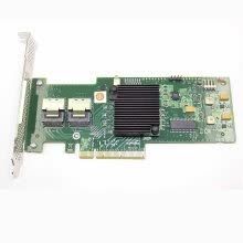 computer-parts-components-MegaRAID 9240-8i 8-port SAS SATA RAID Controller Card IBM M1015 on JD