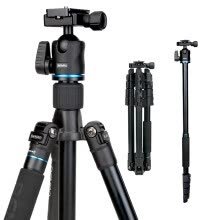 tripods-mounts-Benro Pan Head Tripod for Digital Camera on JD