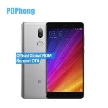 -Global ROM Xiaomi Mi5s plus Mi 5S Plus 4GB RAM 64GB ROM Mobile Phone Snapdragon 821 Quad Core 5.7' 1920x1080 NFC Quick Charge on JD