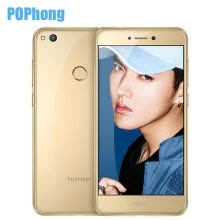 -Original Huawei Honor 8 Lite AL00 4G LTE Mobile Phone 3GB RAM 32GB Kirin 655 Octa Core 5.2' FHD 1920*1080P Fingerprint ID on JD