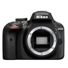 875072536-Nikon (Nikon) D3400 SLR body on JD
