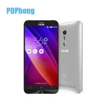 -Asus ZenFone 2 ZE551ML 5.5 Inch Dual SIM Mobile Phone Intel Z3560 Quad Core 4GB 32GB 1920x1080 13.0MP NFC LTE on JD
