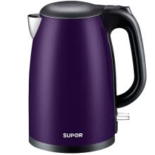 kitchen-appliances-SUPOR SWF15E06A-180 Eectric Kettle on JD