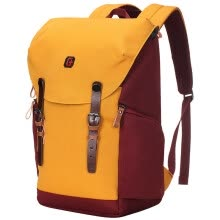-[Jingdong supermarket] SWISSGEAR backpack 14.6-inch computer bag men and women fashion leisure outdoor travel backpack SA-9879 yellow on JD