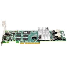add-on-cards-MegaRAID 9261-8i SGL 8-port  SATA+SAS 6GB/S ROC RAID Controller Expansion Card on JD