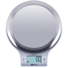 8750201-CAMRY EK813-3kg precision electronic kitchen scale baking said (silver) on JD