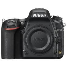 875072536-Nikon D750 SLR body on JD