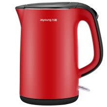 -Joyoung electric kettle seamless steel liner 1.7L stainless steel kettle JYK-17F05A on JD