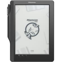 875062507-Hanwon electronic paper book E960 handwritten 9.7 inch large screen PDF reading e-book reader on JD