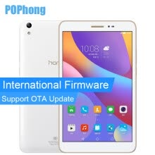 -International Firmware 8.0' Huawei Honor Tablet 2 WIFI 3GB 16GB Octa Core Tablet PC Snapdragon 616 Android 6.0 8.0MP OTG IPS GPS on JD