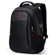 875062575-CROSSGEAR 15.6-inch computer bag, wear-resistant backpack, large capacity on JD