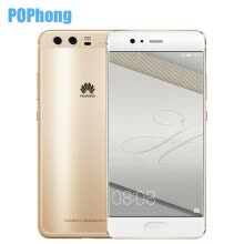 -5.5 inch Huawei P10 Plus 6GB RAM 64GB ROM Leica Dual Rear Cameras kirin 960 Octa Core 20.0MP Mobile Phone Fingerprint ID on JD