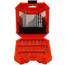-SANTO 38 sets of bit drill bit power tools and accessories 9201 on JD