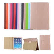 -Flip Case for Apple iPad Air 2 PU Leather Shockproof Kickstand Slim Luxury Cover for iPad 6 on JD