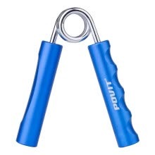 8750501-Pu special special POVIT aluminum handle grip grip fitness exercise finger home sports equipment blue P-721 on JD