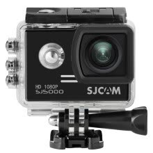 -SJCAM Original SJ5000 Novatek 96655 14MP 170° Wide Angle 2.0'' LCD 1080P Sport Action Camera Outdoor Waterproof Cam on JD